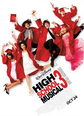 HIGH SCHOOL MUSICAL 3: FEN DE CURSO
