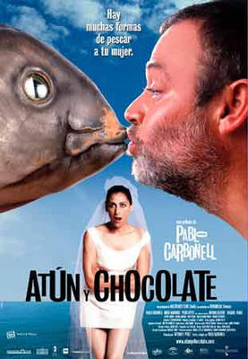 ATUN Y CHOCOLATE