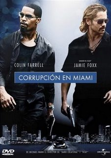 CORRUPCION EN MIAMI