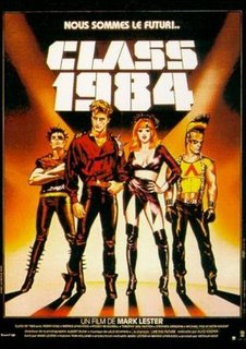CLASE 1984
