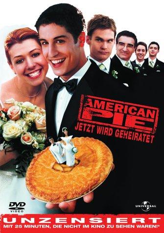American Pie 3 - Placinta Americana - Nunta
